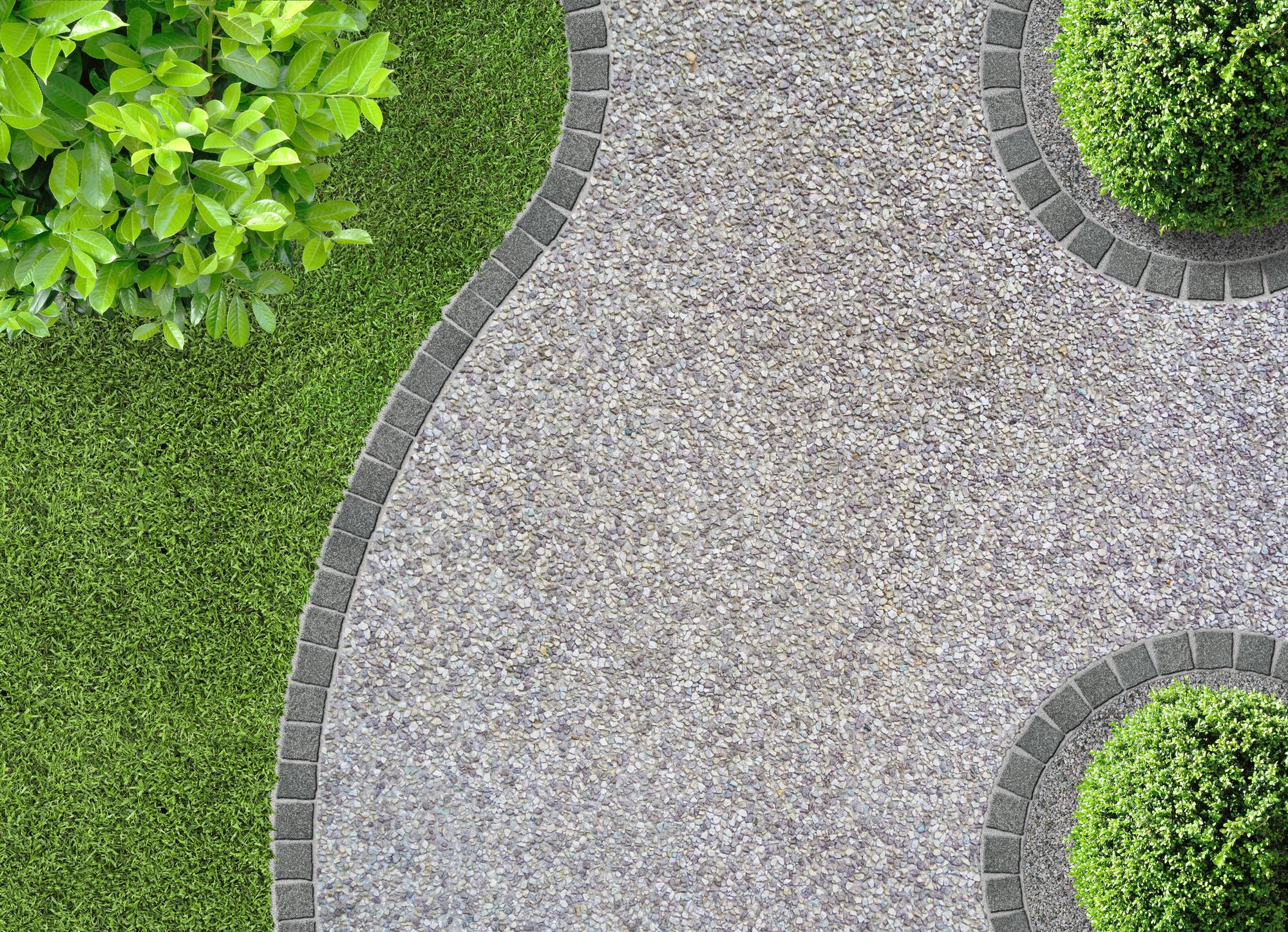 decorative aggregates for concrete
