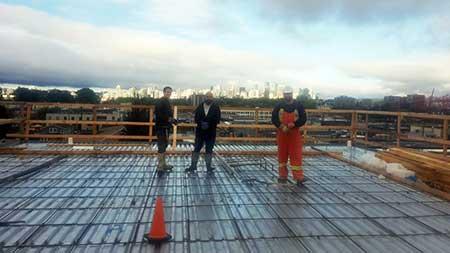top concrete construction companies